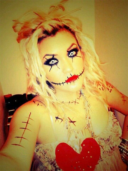 15-Halloween-Doll-Face-Makeup-Ideas-Trends-Styles-2015-13