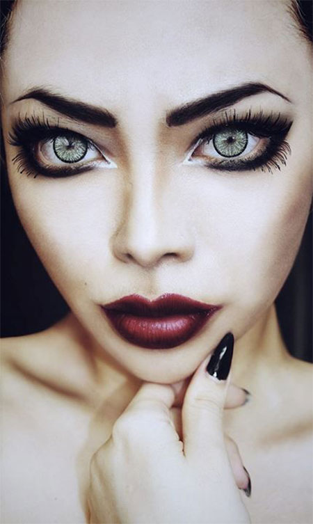 15-Halloween-Doll-Face-Makeup-Ideas-Trends-Styles-2015-3