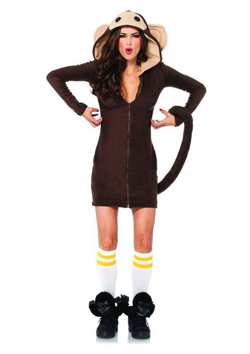 15-Home-Made-Funny-Halloween-Costumes-For-Girls-Women-2015-5