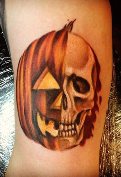 18-Scary-Creative-Halloween-Inspired-Temporary-Tattoo-Designs-Ideas-2015-11