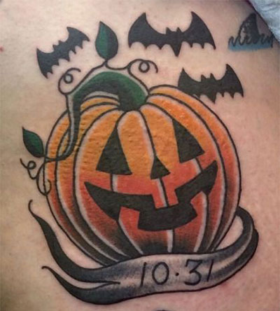 18-Scary-Creative-Halloween-Inspired-Temporary-Tattoo-Designs-Ideas-2015-15