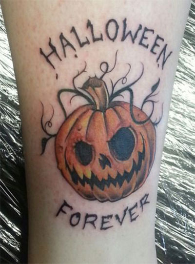 18-Scary-Creative-Halloween-Inspired-Temporary-Tattoo-Designs-Ideas-2015-5