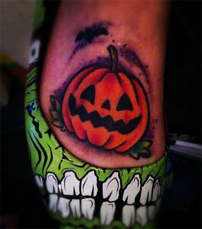 18-Scary-Creative-Halloween-Inspired-Temporary-Tattoo-Designs-Ideas-2015-6