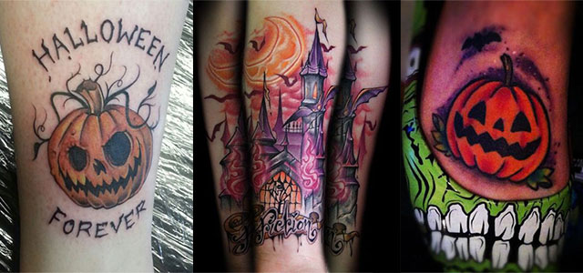 18-Scary-Creative-Halloween-Inspired-Temporary-Tattoo-Designs-Ideas-2015-F