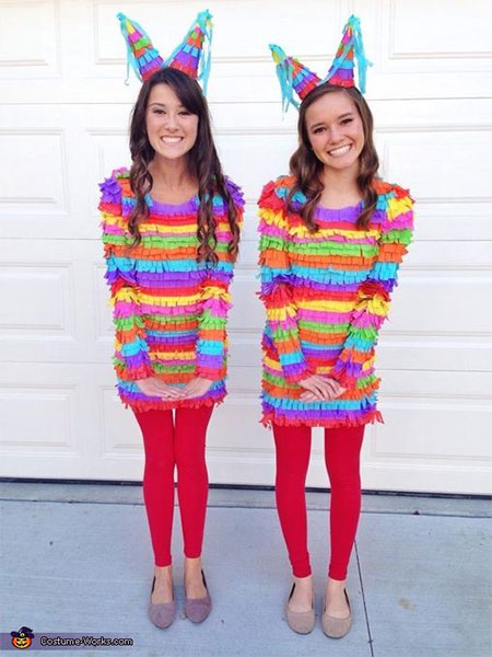 20+ Cheap, Easy & Unique Homemade Halloween Costumes Ideas 2015 ...