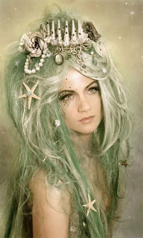 25-Best-Halloween-Hairstyle-Ideas-For-Kids-Girls-Women-2015-13