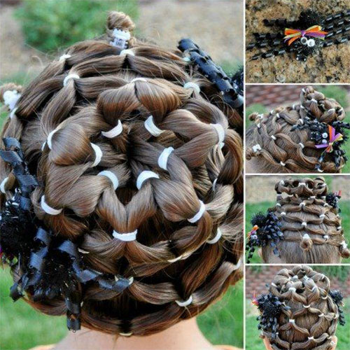 25-Best-Halloween-Hairstyle-Ideas-For-Kids-Girls-Women-2015-21
