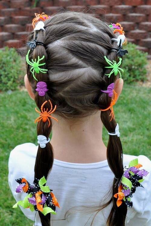 25-Best-Halloween-Hairstyle-Ideas-For-Kids-Girls-Women-2015-23