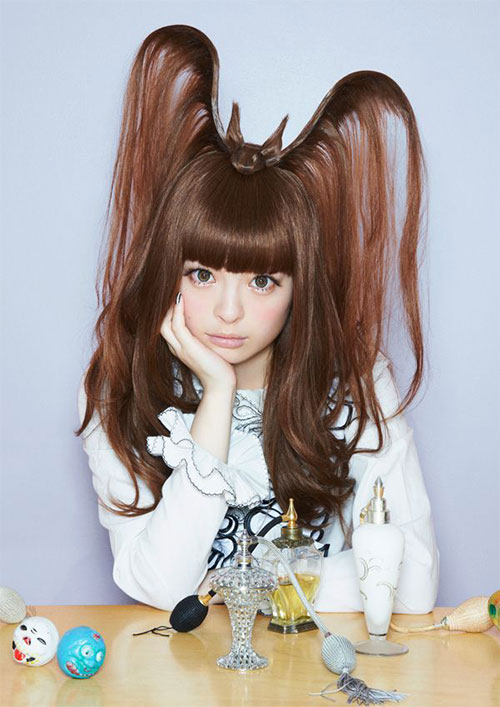 25-Best-Halloween-Hairstyle-Ideas-For-Kids-Girls-Women-2015-7