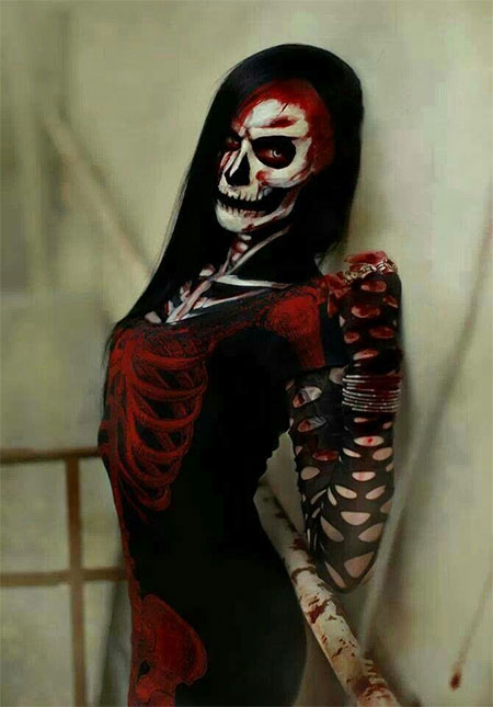 25-Scary-Halloween-Costumes-Outfit-Ideas-For-Girls-Women-2015-22