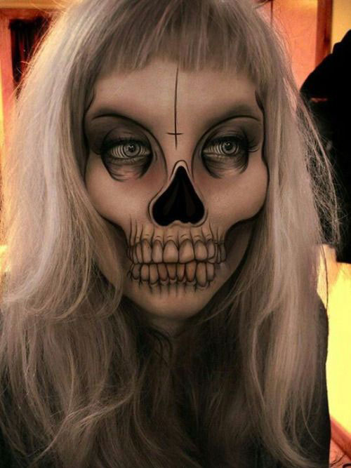 25-Scary-Halloween-Make-Up-Looks-Trends-Ideas-2015-1