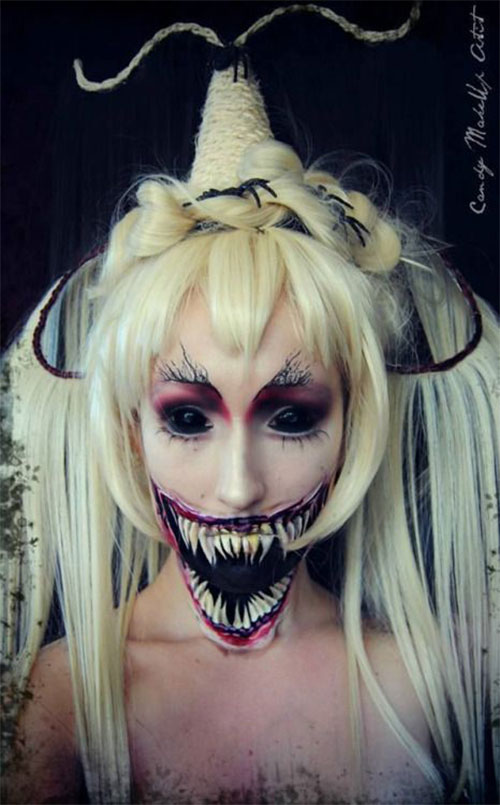 25-Scary-Halloween-Make-Up-Looks-Trends-Ideas-2015-4
