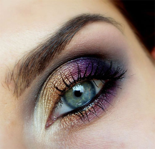 15-Fall-Eye-Makeup-Looks-Trends-Ideas-For-Girls-Women-2015-13