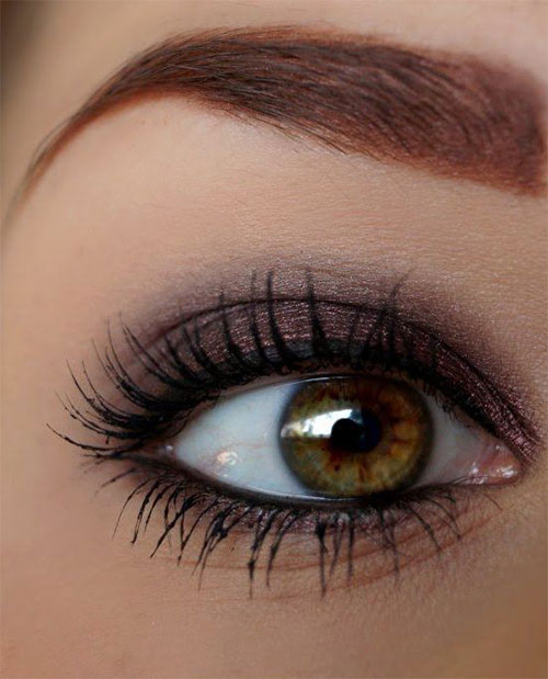 15-Fall-Eye-Makeup-Looks-Trends-Ideas-For-Girls-Women-2015-2