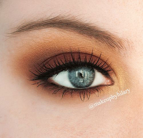 15 Fall Eye Makeup Looks Trends Ideas For Girls Women 2015 4 15 Fall Eye Makeup Looks, Trends & Ideas For Girls & Women 2015