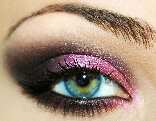 15-Fall-Eye-Makeup-Looks-Trends-Ideas-For-Girls-Women-2015-5
