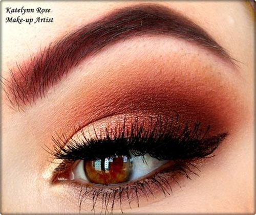 15-Fall-Eye-Makeup-Looks-Trends-Ideas-For-Girls-Women-2015-8