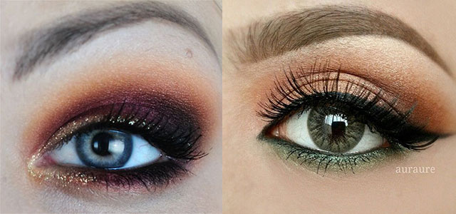 15-Fall-Eye-Makeup-Looks-Trends-Ideas-For-Girls-Women-2015-F