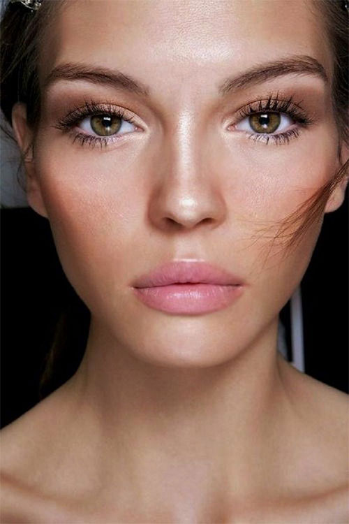 15-Inspiring-Fall-Makeup-Styles-Looks-Ideas-For-Girls-Women-2015-7