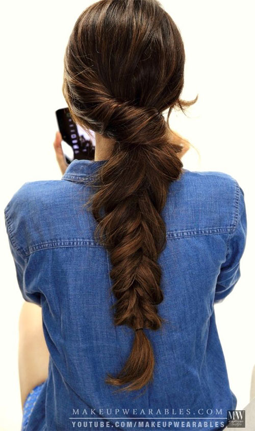 Swell 18 Latest Fall Autumn Hairstyle Trends Amp Ideas For Girls Amp Women Short Hairstyles Gunalazisus