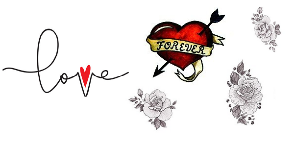 2016 Valentine S Day Tattoo Ideas Girlshue