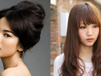 5 Chinese New Year Hairstyle for 2016