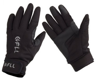 Bike Cycling Driving Ski Warm Windproof Thermal Gloves for Cold weather