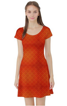 Dress Ideas for Chinese New Year 2016 - 1