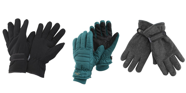 Winter Gloves 2016