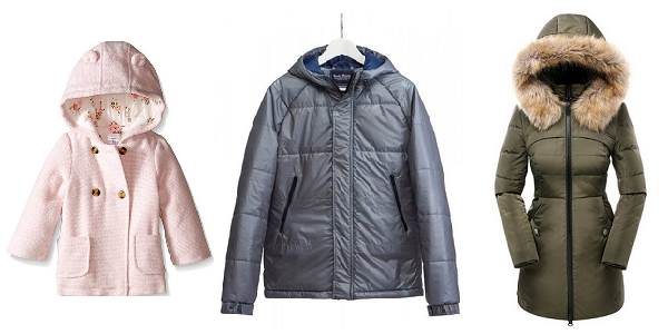 Winter Jackets for 2016