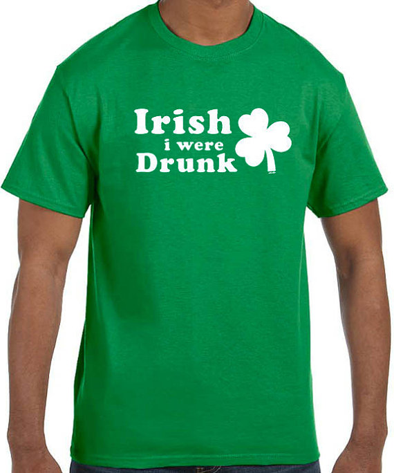 15 Great Shirt Ideas for St. Patrick's Day 1