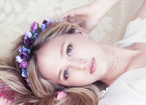 20 Wedding Hair Accessories for Spring 2016 5
