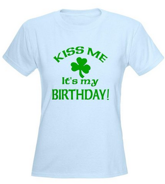 15 Great Shirt Ideas for St. Patrick's Day 11