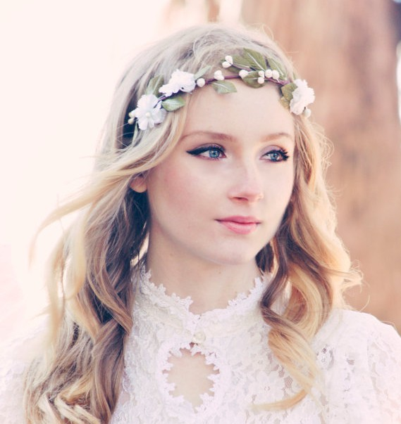 20 Wedding Hair Accessories for Spring 2016 8