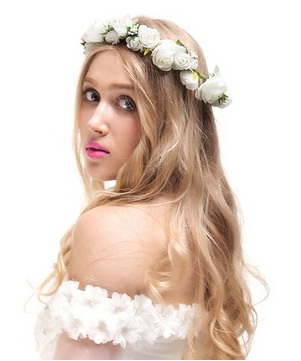 20 Wedding Hair Accessories for Spring 2016 7