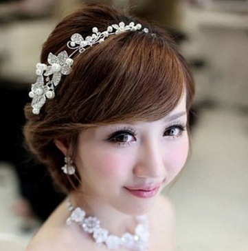 20 Wedding Hair Accessories for Spring 2016 10