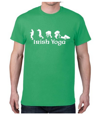 15 Great Shirt Ideas for St. Patrick's Day 13