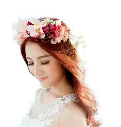 20 Wedding Hair Accessories for Spring 2016 15
