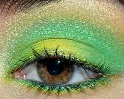 18 St. Patrick's Day Makeup Ideas for 2016 17