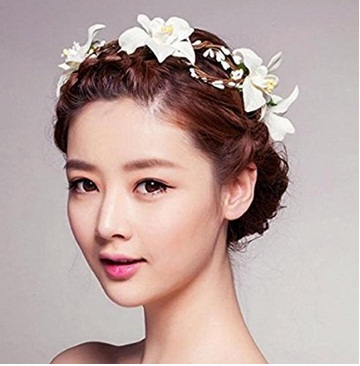 20 Wedding Hair Accessories for Spring 2016 18