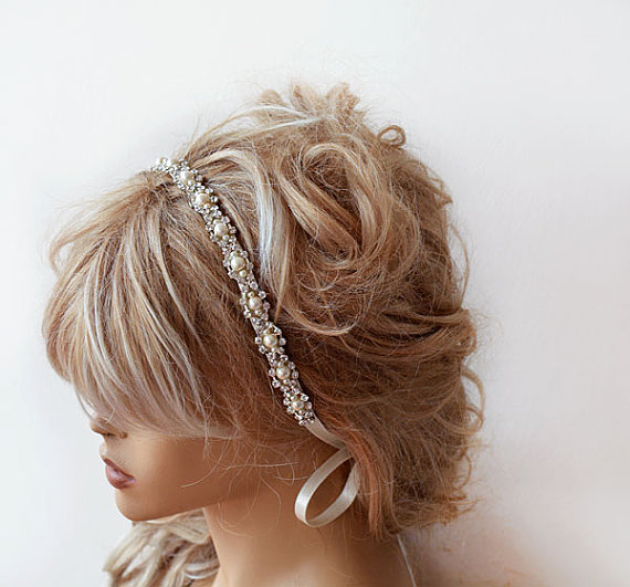 20 Wedding Hair Accessories for Spring 2016 4