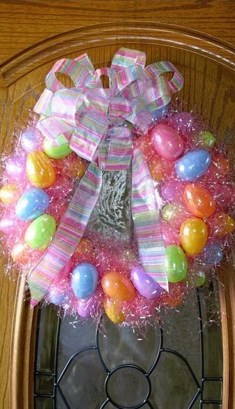 20 Easter Eggs Craft Ideas 2016 - 1