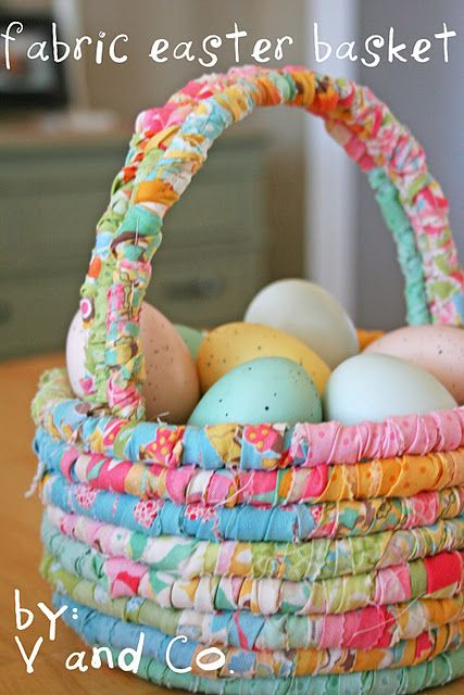 20 Easter Eggs Craft Ideas 2016 - 13