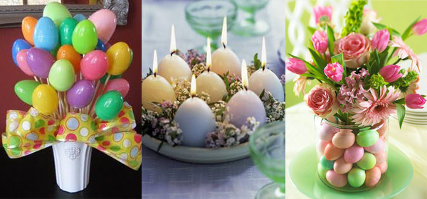 20 Easter Eggs Craft Ideas 2016