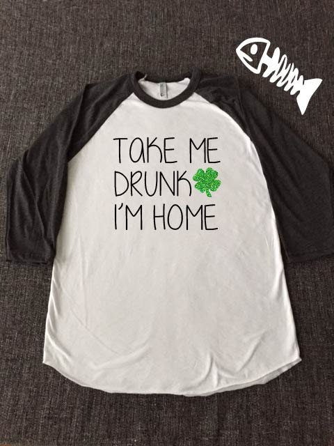 15 Great Shirt Ideas for St. Patrick's Day 3