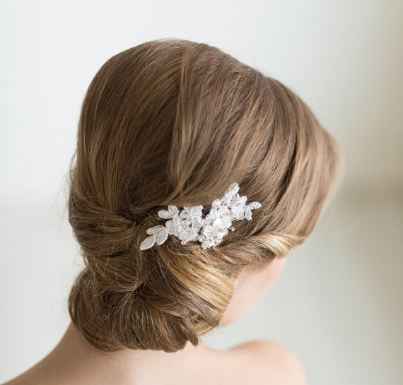 20 Wedding Hair Accessories for Spring 2016 6