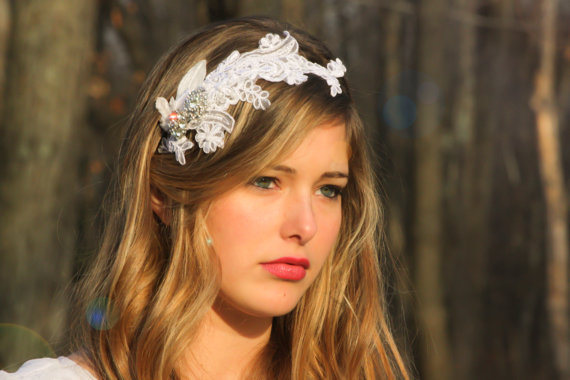 20 Wedding Hair Accessories for Spring 2016 3
