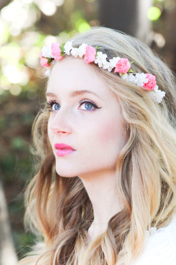 20 Wedding Hair Accessories for Spring 2016 11