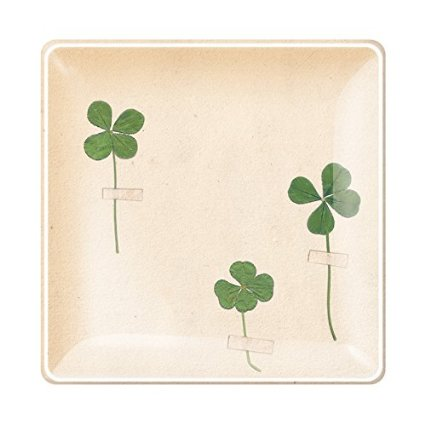 Clover Square Tray