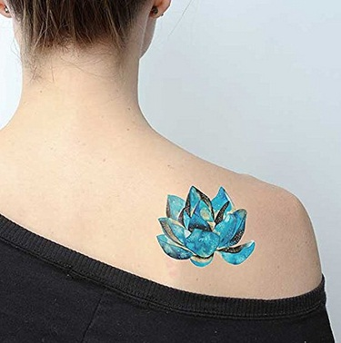 20 Floral Tattoo Ideas for Spring 2016 4